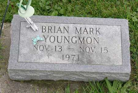 YOUNGMON, BRIAN MARK - Linn County, Iowa | BRIAN MARK YOUNGMON