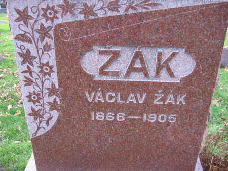 ZAK, FAMILY STONE - Linn County, Iowa | FAMILY STONE ZAK