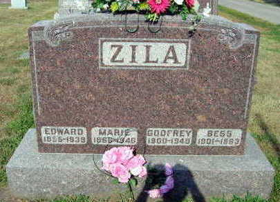 ZILA, GODFREY - Linn County, Iowa | GODFREY ZILA
