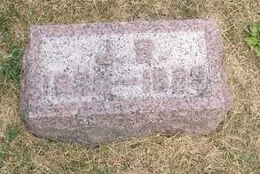 ZIMMERMAN, J. B. - Linn County, Iowa | J. B. ZIMMERMAN