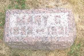 ZIMMERMAN, MARY C, - Linn County, Iowa | MARY C, ZIMMERMAN