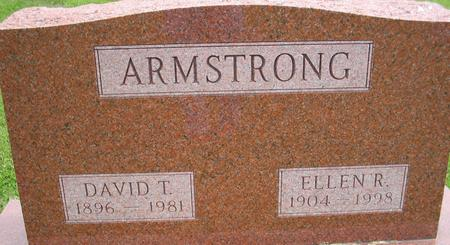 ARMSTRONG, DAVID - Louisa County, Iowa | DAVID ARMSTRONG