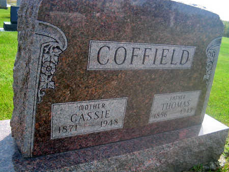 COFFIELD, THOMAS - Louisa County, Iowa | THOMAS COFFIELD