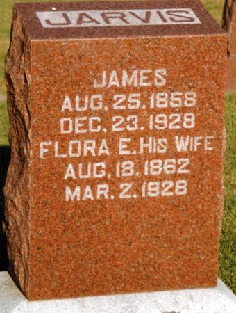 JARVIS, JAMES - Louisa County, Iowa | JAMES JARVIS