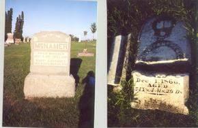 MCNAMER, PHILIP - Louisa County, Iowa | PHILIP MCNAMER