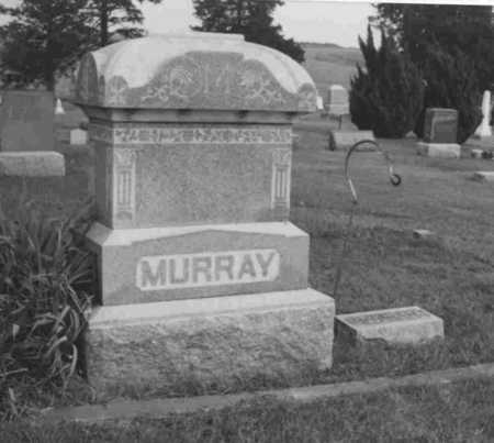MURRAY, JOSEPH - Louisa County, Iowa | JOSEPH MURRAY