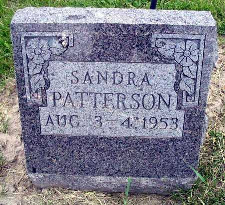PATTERSON, SANDRA - Louisa County, Iowa | SANDRA PATTERSON