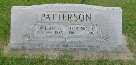 PATTERSON, WILBUR - Louisa County, Iowa | WILBUR PATTERSON