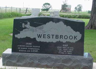 WESTBROOK, JANE - Louisa County, Iowa | JANE WESTBROOK