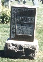 GRIMES JAMES, ELECTA A, - Lucas County, Iowa | ELECTA A, GRIMES JAMES