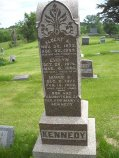 KENNEDY, EVELYN - Lucas County, Iowa | EVELYN KENNEDY
