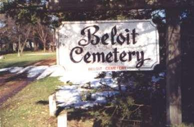 BELOIT, CEMETERY - Lyon County, Iowa | CEMETERY BELOIT