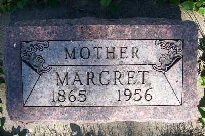 BRINKHOUS, MARGARET - Lyon County, Iowa | MARGARET BRINKHOUS