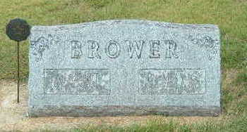 BROWER, ALBERT - Lyon County, Iowa | ALBERT BROWER