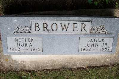 BROWER, JOHN JR. - Lyon County, Iowa | JOHN JR. BROWER