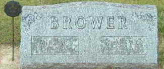 SANDS BROWER, MAVIS - Lyon County, Iowa | MAVIS SANDS BROWER