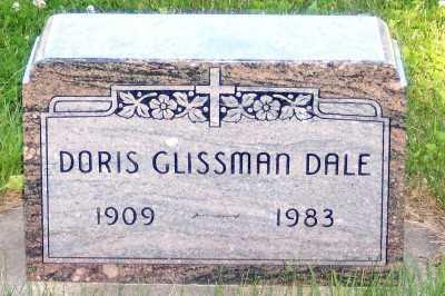 GLISSMAN DALE, DORIS - Lyon County, Iowa | DORIS GLISSMAN DALE