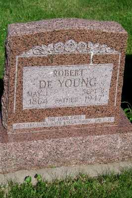 DEYOUNG, ROBERT - Lyon County, Iowa | ROBERT DEYOUNG