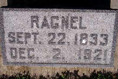 KLOVSTAD, RAGNEL - Lyon County, Iowa | RAGNEL KLOVSTAD