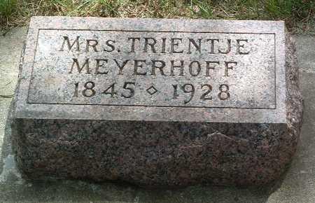 MEYERHOFF, TRIENTJE - Lyon County, Iowa | TRIENTJE MEYERHOFF