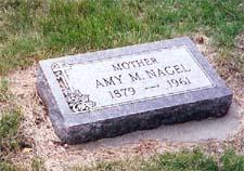 POLLER NAGEL, AMY M - Lyon County, Iowa | AMY M POLLER NAGEL