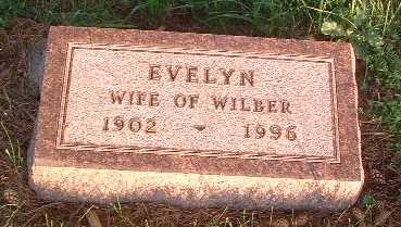 OLDENBERG, EVELYN - Lyon County, Iowa | EVELYN OLDENBERG