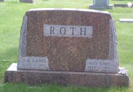 ROTH, MAY - Lyon County, Iowa | MAY ROTH