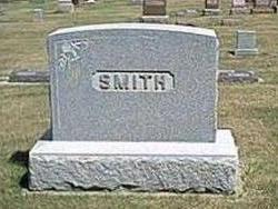SMITH, FAMILY HEADSTONE - Lyon County, Iowa   FAMILY HEADSTONE SMITH