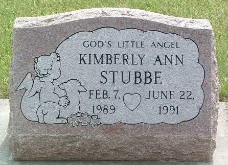 STUBBE, KIMBERLY ANN - Lyon County, Iowa | KIMBERLY ANN STUBBE