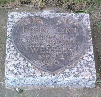 WESSELS, ROBIN LYNN - Lyon County, Iowa | ROBIN LYNN WESSELS