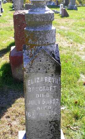 CHENOWETH, ELIZABETH - Madison County, Iowa | ELIZABETH CHENOWETH