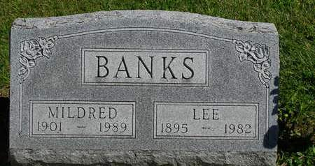 BANKS, LEEMAN FRANCIS - Madison County, Iowa | LEEMAN FRANCIS BANKS