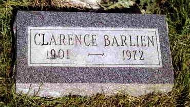 BARLIEN, CLARENCE N. - Madison County, Iowa | CLARENCE N. BARLIEN