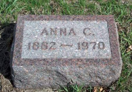 BARNETT, ANNA J. - Madison County, Iowa | ANNA J. BARNETT