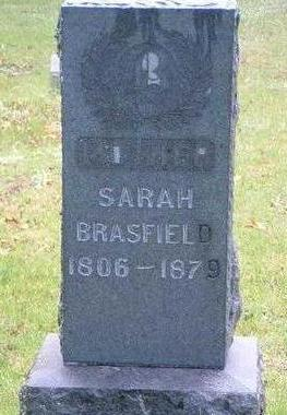 HILL BRASFIELD, SARAH R. - Madison County, Iowa | SARAH R. HILL BRASFIELD