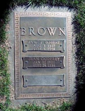 GODFREY BROWN, JEAN - Madison County, Iowa | JEAN GODFREY BROWN
