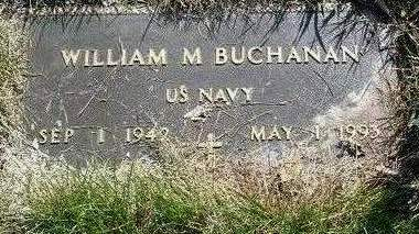 BUCHANAN, WILLIAM M. - Madison County, Iowa | WILLIAM M. BUCHANAN