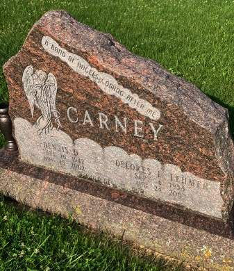 CARNEY, DENNIS D. - Madison County, Iowa | DENNIS D. CARNEY