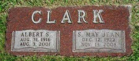 CLARK, ALBERT SMITH - Madison County, Iowa | ALBERT SMITH CLARK