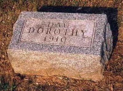 CLARK, DOROTHY M. - Madison County, Iowa | DOROTHY M. CLARK