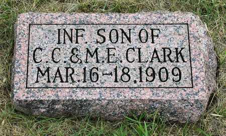 CLARK, INFANT - Madison County, Iowa | INFANT CLARK