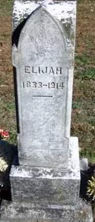 COLLINS, ELIJAH - Madison County, Iowa | ELIJAH COLLINS