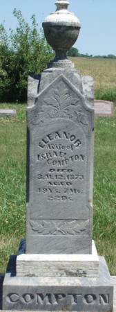COMPTON, ELEANOR - Madison County, Iowa | ELEANOR COMPTON