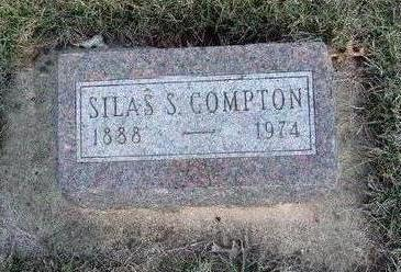 COMPTON, SILAS SHIELDS - Madison County, Iowa | SILAS SHIELDS COMPTON