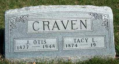 CRAVEN, TACY L. - Madison County, Iowa | TACY L. CRAVEN