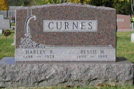 CURNES, BESSIE M. - Madison County, Iowa | BESSIE M. CURNES