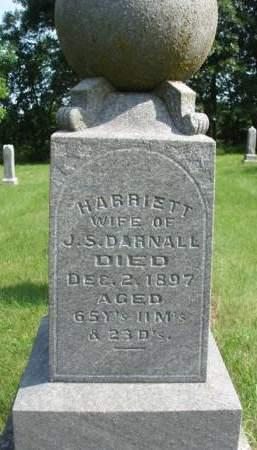 FUNKHOUSER DARNALL, HARRIET - Madison County, Iowa | HARRIET FUNKHOUSER DARNALL