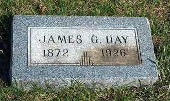 DAY, JAMES GAMBLE - Madison County, Iowa | JAMES GAMBLE DAY