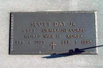 DAY, SCOTT JR. - Madison County, Iowa | SCOTT JR. DAY
