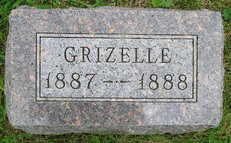 DELAPLAIN, GRIZELLE - Madison County, Iowa | GRIZELLE DELAPLAIN
